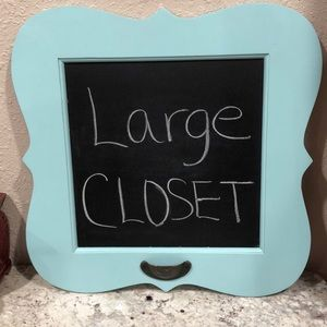 Other - LARGE CLOSET - USE THE FILTER BUTTON